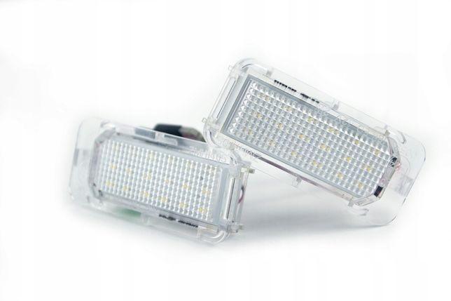 LED podświetlenie tablicy FORD Focus Fiesta Mondeo