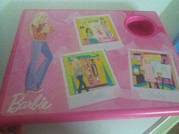 Tabuleiro Refeições Barbie