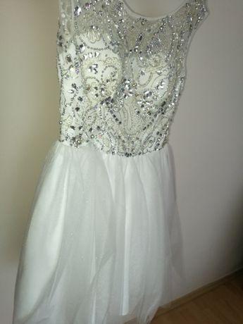 Sprzedam suknie ślubną z Madonny