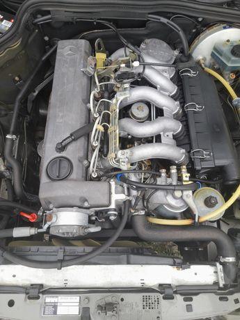Mercedes Benz 190 2.5d