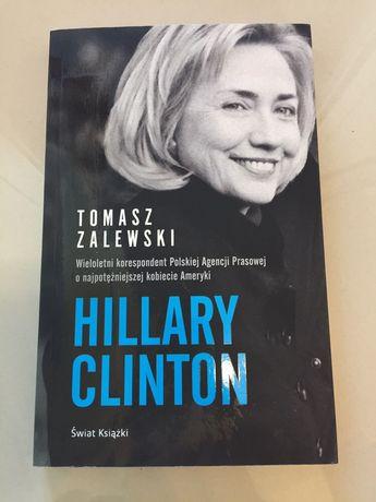 Hillary Clinton - Tomasz Zalewski