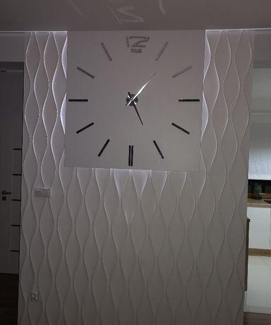 Nowoczesne Panele 3D 50x50 cm panel 3d gipsowe kamień dekoracyjny