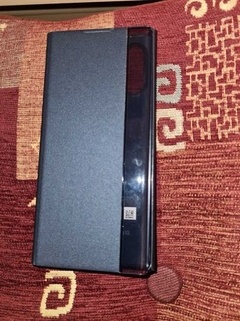 Etui Samsung Note 10 View Led Cover