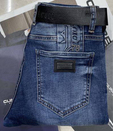 New!!!Круті джинси Philipp Plein(Філіп Пляйн)
