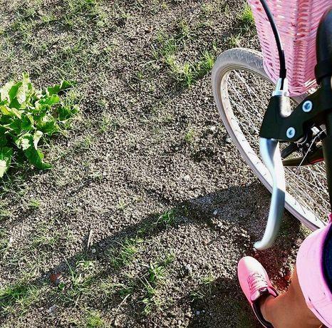 Buty sportowe adidas do biegania na rower 36