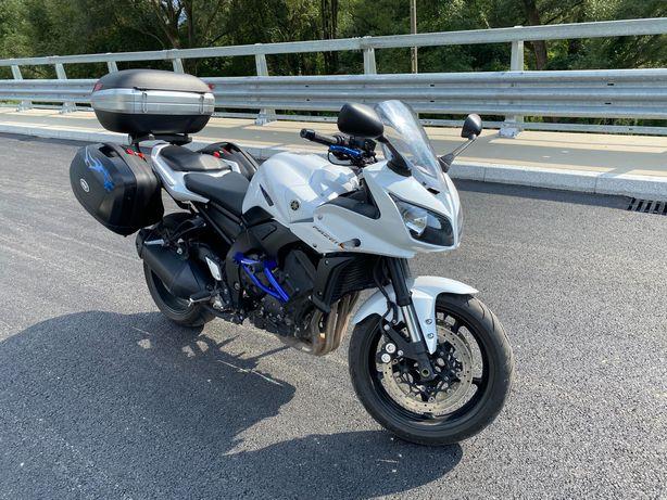 Yamaha Fz1 Fazer 2010r