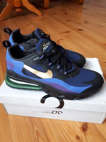 Nike air max 270 react 43