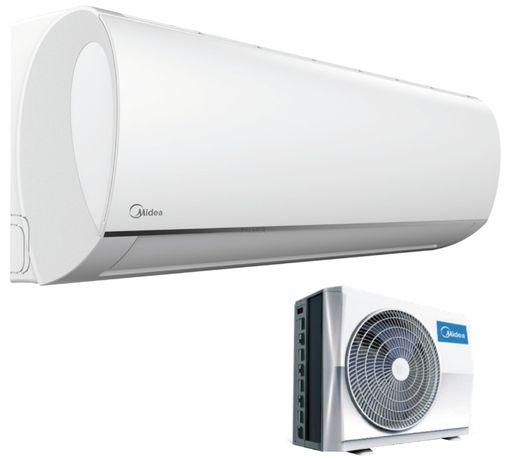 Klimatyzator klimatyzacja 2,5kW z montażem klimatyzacja Midea CH AUX