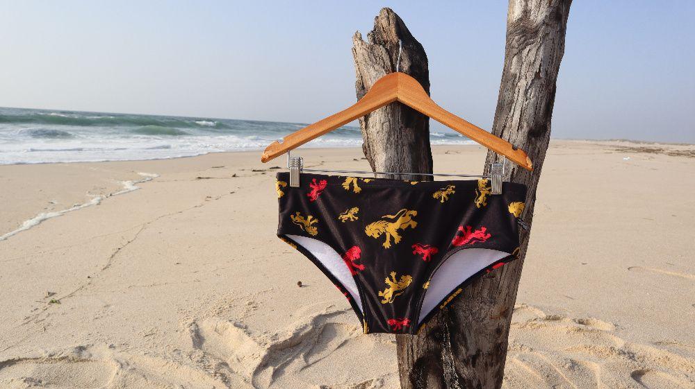 Tanga de Praia Masculinas