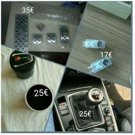 Audi a3 a4 a5