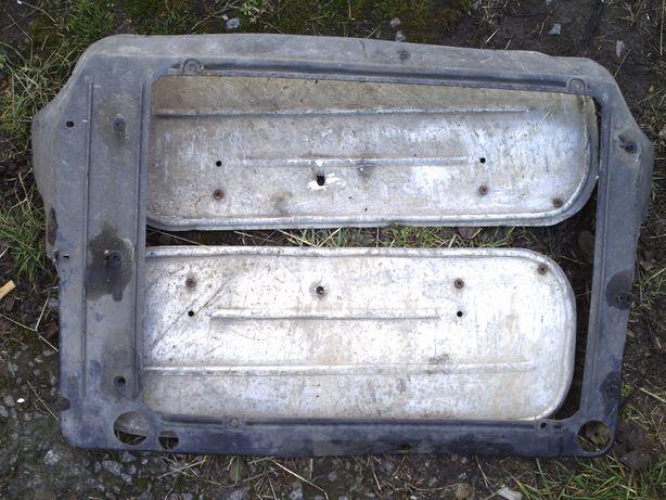 Рефлектор рамка радиатора Lancia Dedra Fiat Tipo Tempra