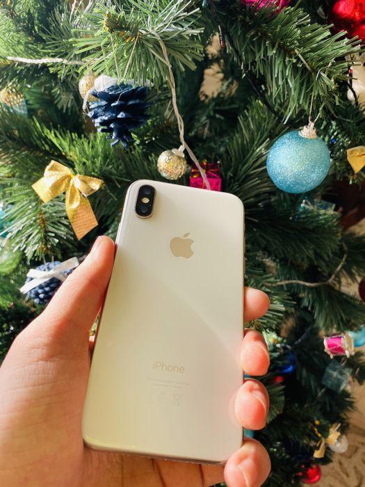Iphone X 256 гб , отличное состояние, neverlock Кропивницкий - изображение 1