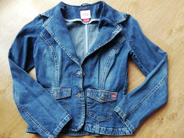 Kurtka jeans - S.Oliver