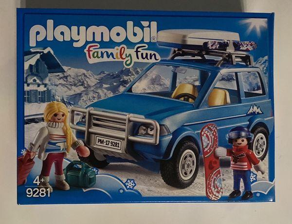 playmobil 9381 Nowy i wiele innych