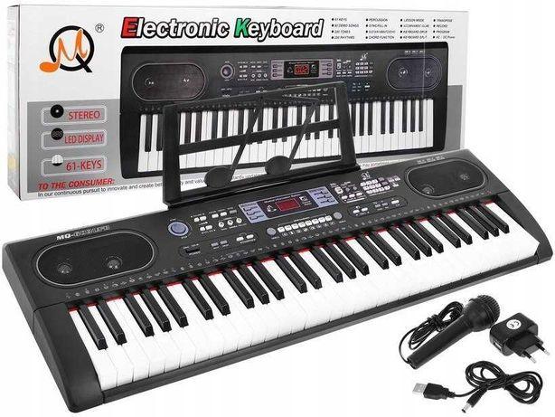 [2] Keyboard MQ-603 Powystawowy