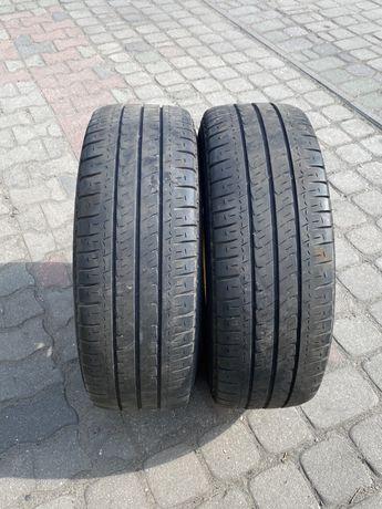 Opony letnie Michelin  Agilis 225/70/15C