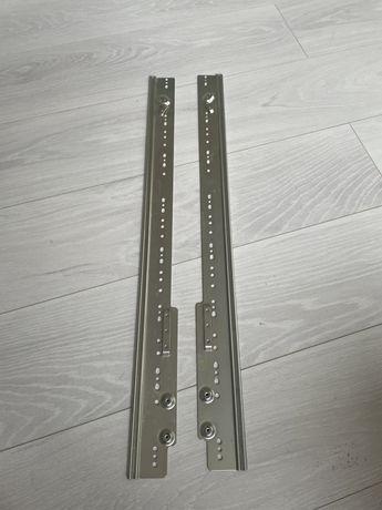 Szyna łącząca do frontów Ikea VÅGLIG
