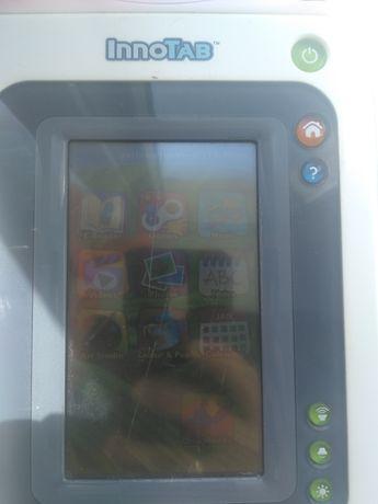 Продам интерактивный детский планшет InnoTaB Vtech 1