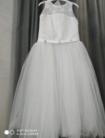Нарядное ,бальное платье