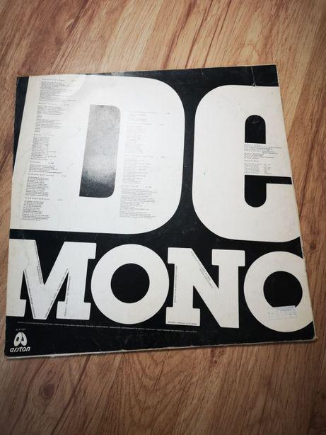 Płyta winylowa DE MONO