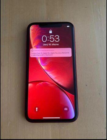 Iphone xr 64 как новий
