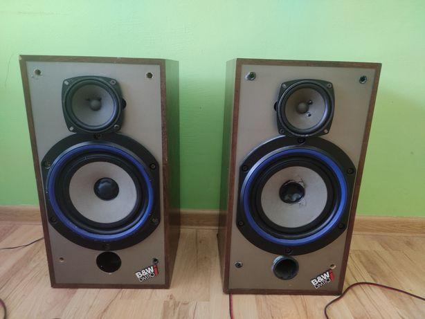 Głośniki B&W DM110