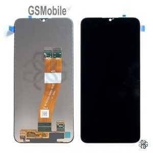 Ecrã - Display LCD Touch Samsung A02s Galaxy A025F Original