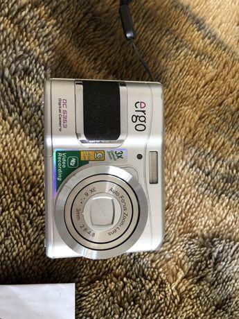 Продам фотоаппарат недорого