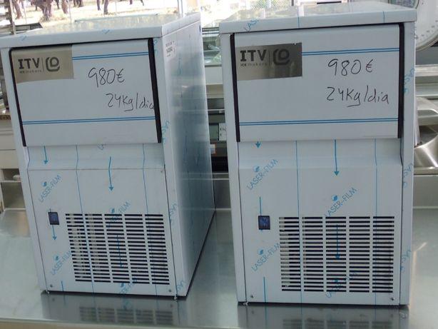 Maquina de Gelo ITV