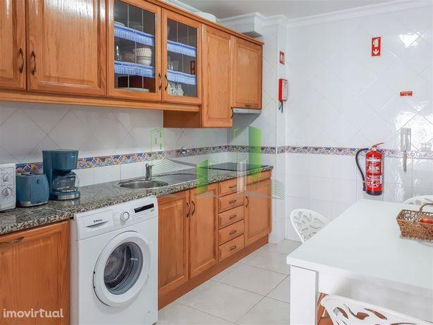 Apartamento T3 Arrendamento Para Férias em Monte Gordo,Vila Real de Sa