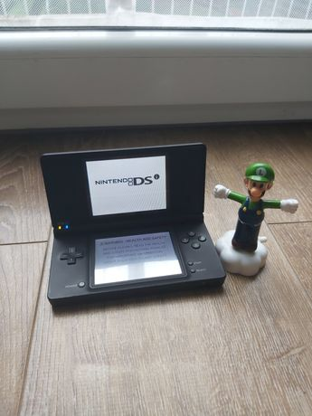 Nintendo DSi + 10 Gier