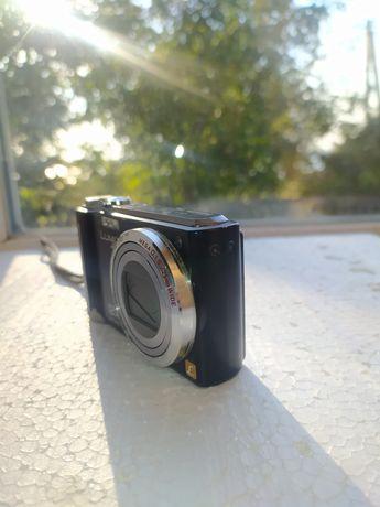 Фотоаппарат Panasonic DMC-TZ7