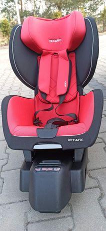 Fotelik samochodowy Recaro OptiaFix 9-18 kg