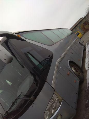 Автобусы Ютонги,  сиденья.