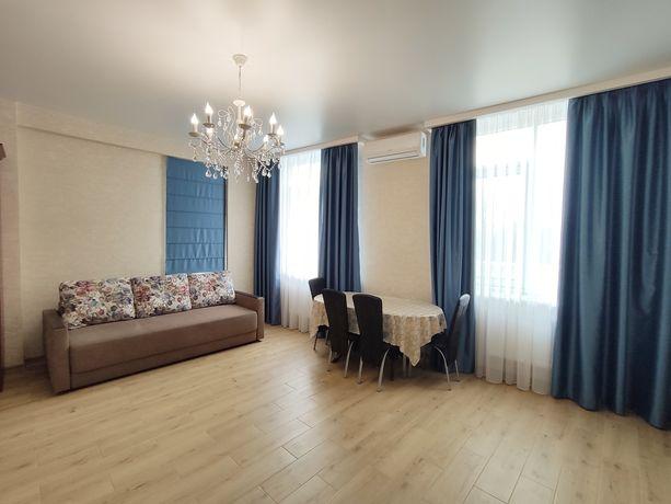 Аренда уютной 2к квартиры в ЖК Панорама