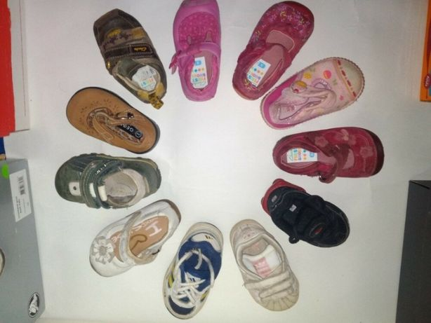 Оригинальная фирменная обувь