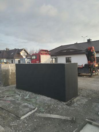 Kanał Samochodowy 350/120/170 Producent Cała Polska