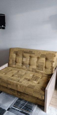 sofa / tapczan / wersalka dwuosobowa rozkładana