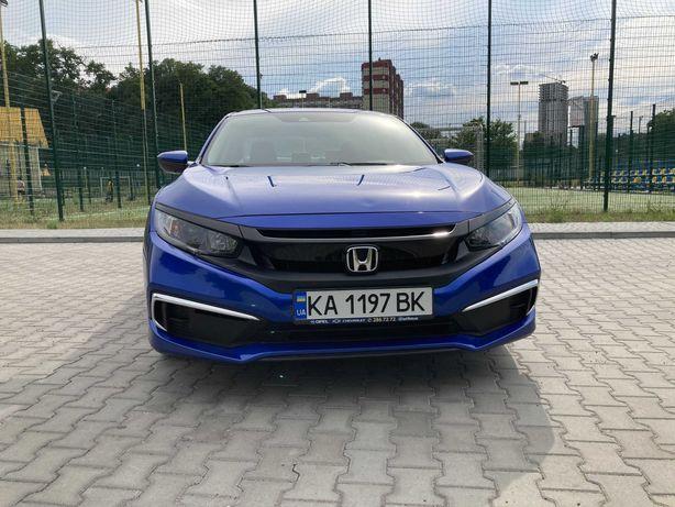 Honda Civic відмінний стан
