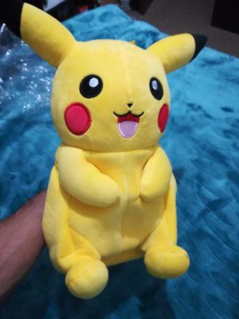 Mochila pikachu NOVA