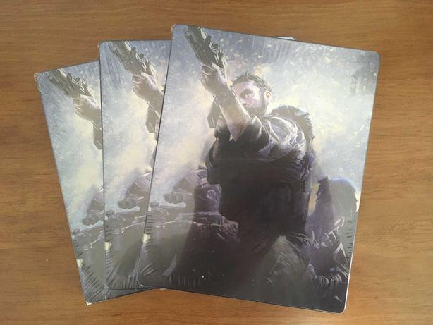 "Call of Duty Modern Warfare ""Steelbook"" (PS4/XBOX/PC)"