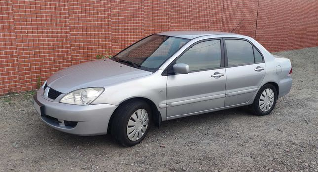 Продам Mitsubishi Lancer 2007