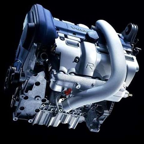 Motor VOLVO V70 R II / S60 R B5254T4 330CV* (pode montar-se em 850/70)