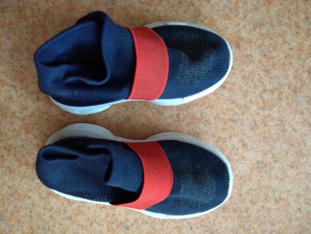Мокасины кроссовки ТМ Солнце обувь на ножку 13,5 см