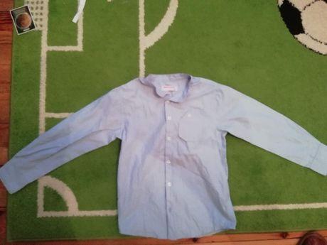 koszula lincoln&sharks r.134