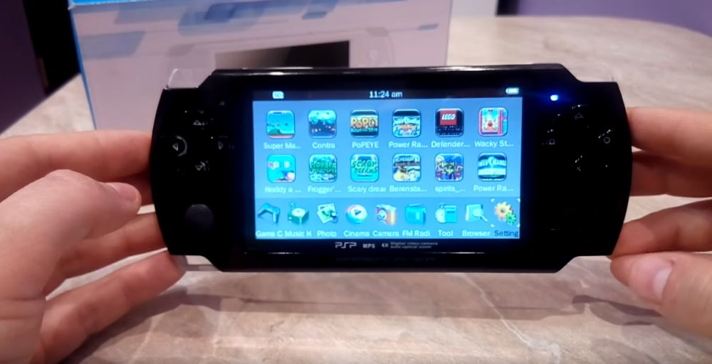 Топовая детская игра Sony PSP, продам Черкассы - изображение 1