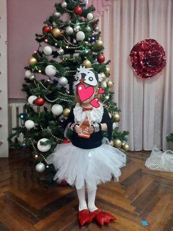 "Новогодний костюм""Пингвин"""
