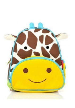 Рюкзачек Skip Hop (Скип хоп) Zoo жираф.