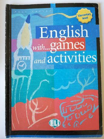 English games, Atividades de Inglês, jogos, palavras cruzadas
