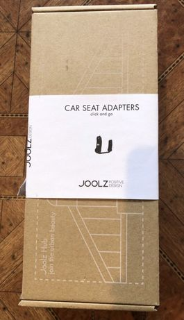 Адаптеры для Joolz hub